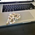 Come perle